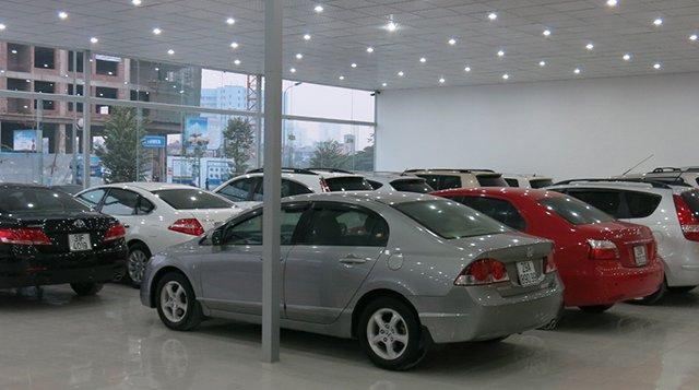 Thành Nam Auto 2