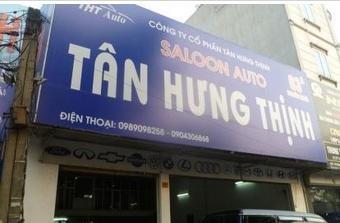 Tân Hưng Thịnh Auto - 61 Nguyễn Khoái 3