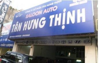 Tân Hưng Thịnh Auto - 61 Nguyễn Khoái 2