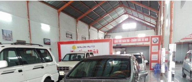 Salon Auto Tuấn Hải 2