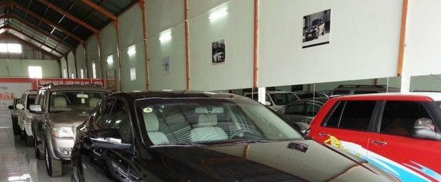 Salon Auto Tuấn Hải 3