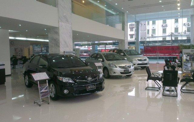Toyota Thanh Xuân 16