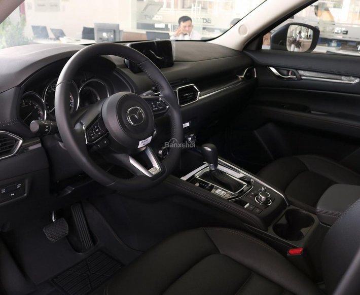 Hãy mua Mazda CX-5 giá tốt nhất TP HCM - Mazda Bình Triệu9