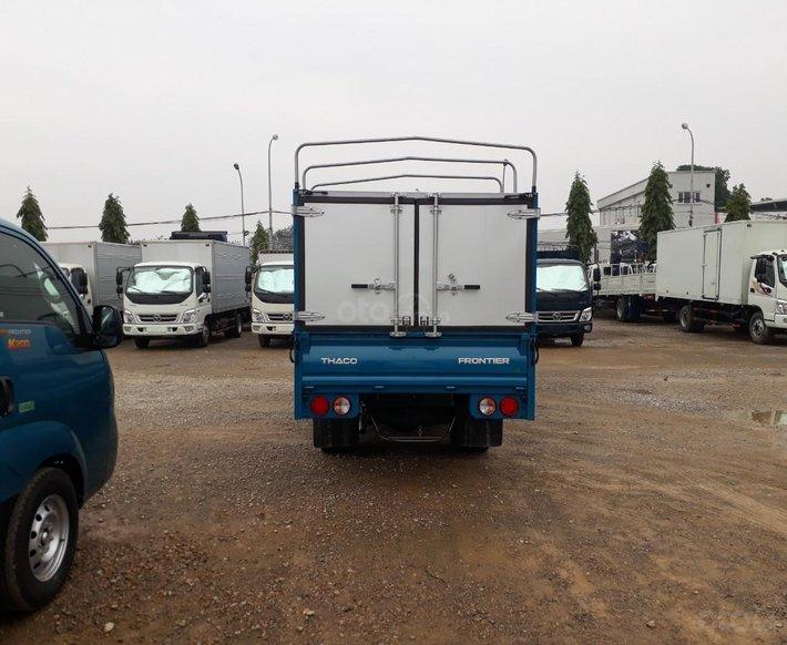 Bán xe tải Thaco Kia K250 tải trọng 2.49 tấn Trường Hải ở Hà Nội0