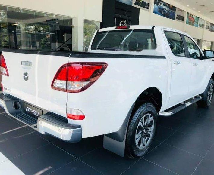 Bán xe Mazda BT 50 sản xuất 2019, nhập khẩu nguyên chiếc, giá thấp, giao nhanh0