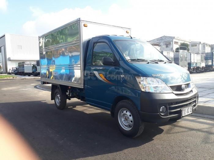 Giá xe tải 5 tạ Thaco - Xe tải 9 tạ Trường Hải3