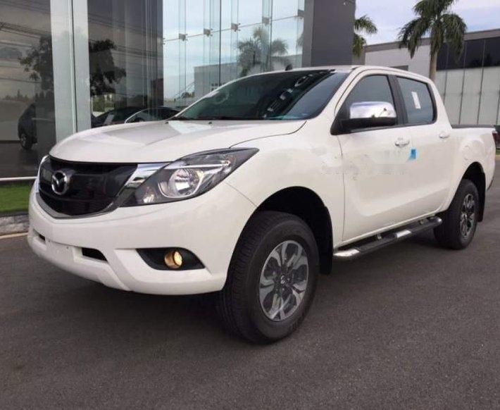 Bán xe Mazda BT 50 năm sản xuất 2019, nhập khẩu nguyên chiếc 0