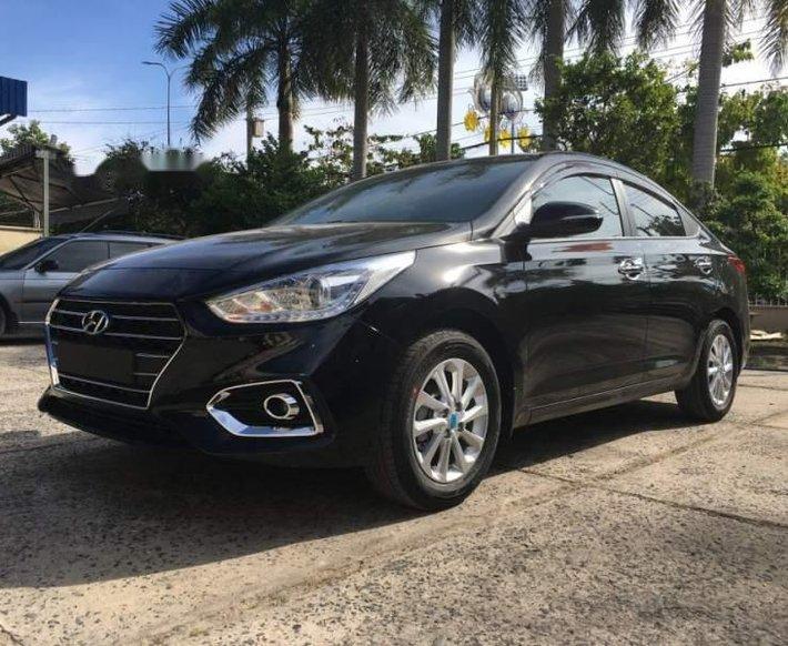 Cần bán xe Hyundai Accent sản xuất năm 2019, nhập khẩu0