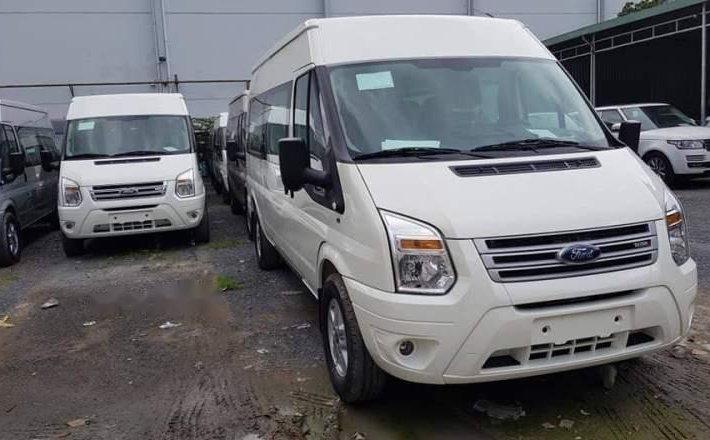 Bán xe Ford Transit năm sản xuất 2019, giá tốt0