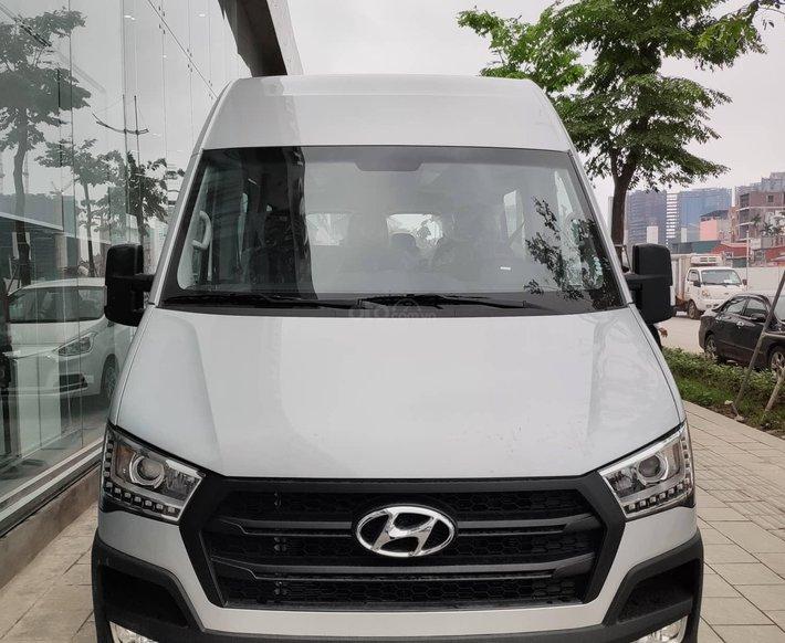 [Hyundai Phạm Văn Đồng] Bán Hyundai Solati 2021 - Cam kết giá tốt nhất toàn hệ thống Hyundai, giao xe ngay0