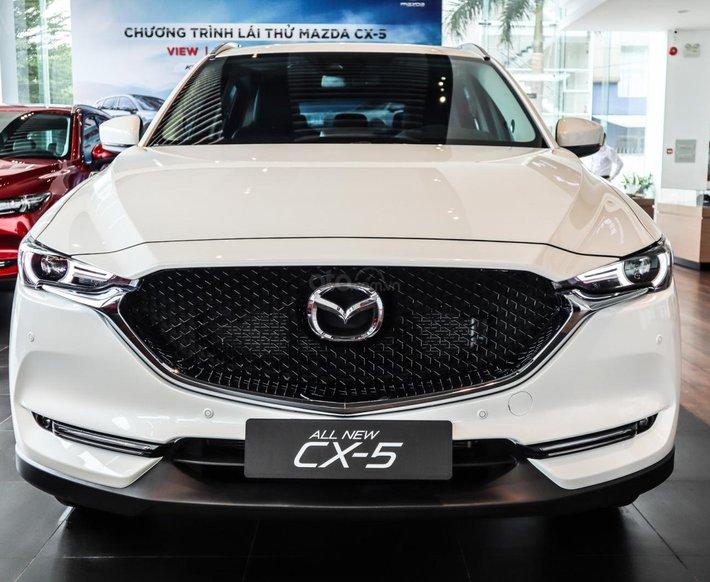 Bán Mazda CX5 đẳng cấp thời thượng, là sự lựa chọn thông minh và giá hợp lý1
