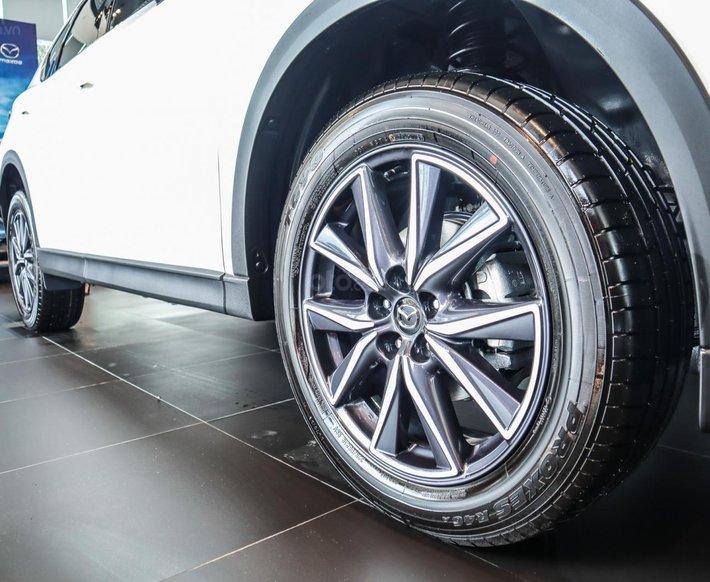 Bán Mazda CX5 đẳng cấp thời thượng, là sự lựa chọn thông minh và giá hợp lý7