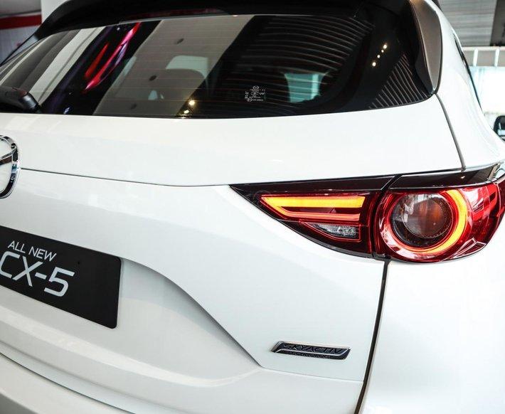 Bán Mazda CX5 đẳng cấp thời thượng, là sự lựa chọn thông minh và giá hợp lý9