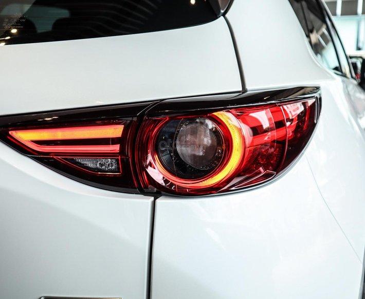 Bán Mazda CX5 đẳng cấp thời thượng, là sự lựa chọn thông minh và giá hợp lý10