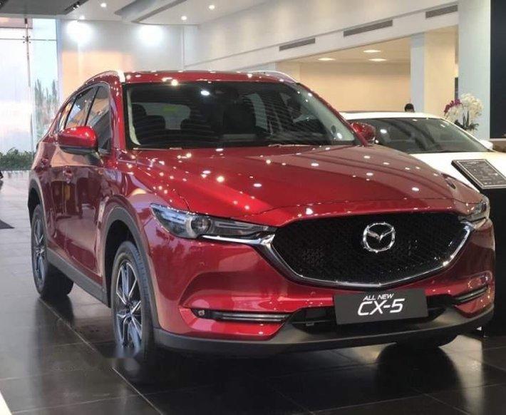 Bán Mazda CX5 Premium 2.0AT đời 2019, xe giá thấp, giao nhanh toàn quốc0