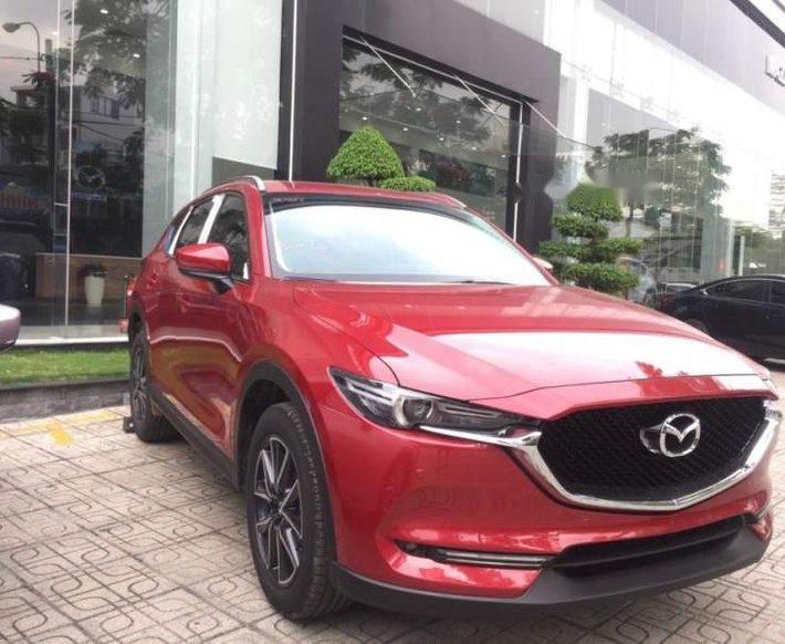 Cần bán xe Mazda CX 5 Deluxe sản xuất năm 2019, giá tốt0
