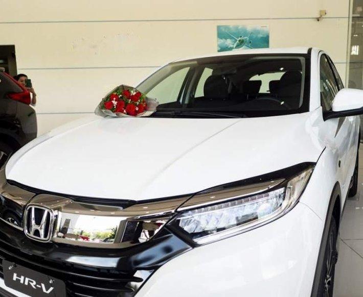Bán xe Honda HR-V năm sản xuất 2019, nhập khẩu, giá 786tr0