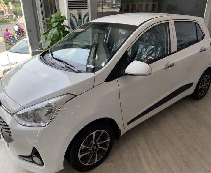 Cần bán xe Hyundai Grand i10 1.2 MT sản xuất 2019, xe nhập, 330 triệu0