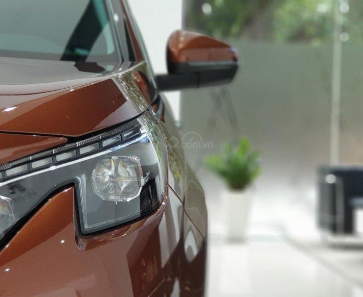 Miền Bắc - Peugeot 3008 AT - ưu đãi nhất trong năm + tặng phụ kiện + bảo hành 5 năm5