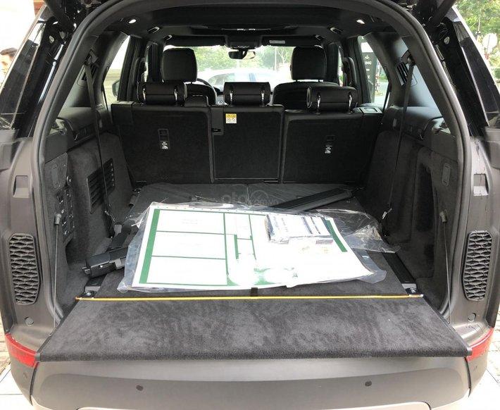 Bán xe Land Rover Discovery HSE Fullsize 7 chỗ siêu rộng rãi, xe Discovery nhập khẩu chính hãng mới5