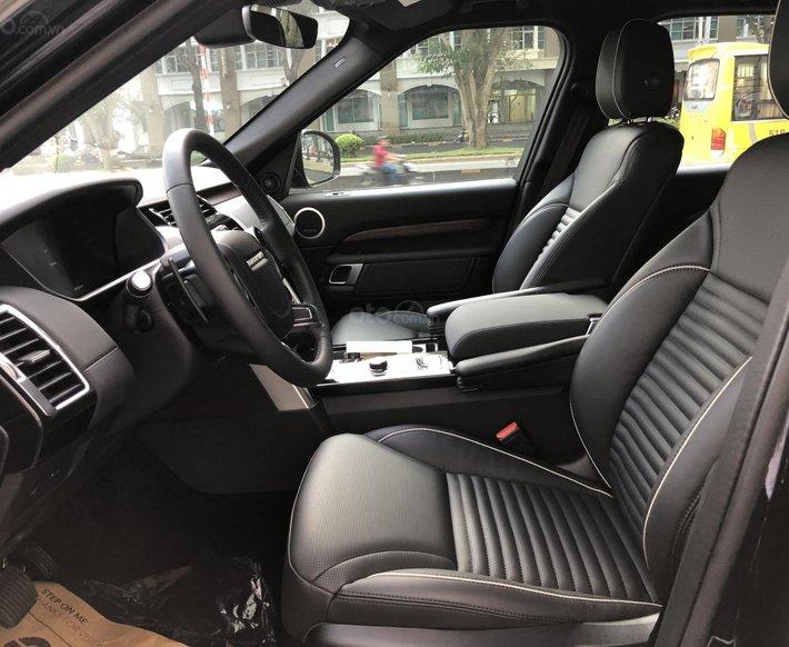 Bán xe Land Rover Discovery HSE Fullsize 7 chỗ siêu rộng rãi, xe Discovery nhập khẩu chính hãng mới7