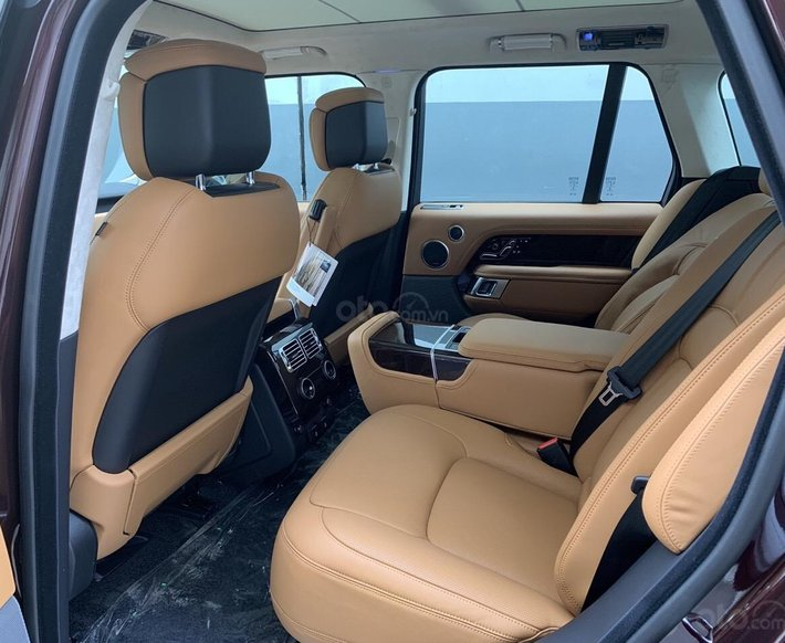 Bán Range Rover Vogue nhập khẩu chính hãng từ Anh giá tốt nhất 2021 xe giao ngay, hỗ trợ 100% thuế trước bạ khi mua xe8