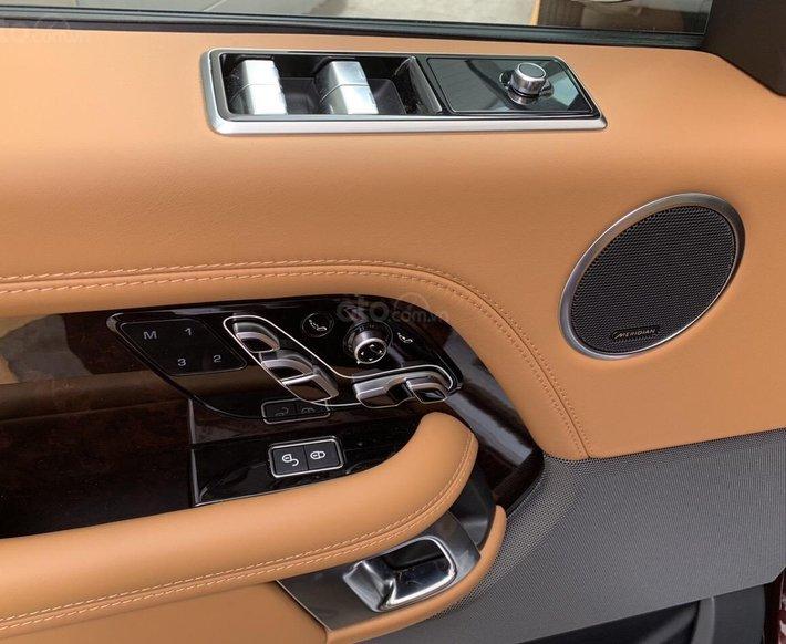 Bán Range Rover Vogue nhập khẩu chính hãng từ Anh giá tốt nhất 2021 xe giao ngay, hỗ trợ 100% thuế trước bạ khi mua xe7