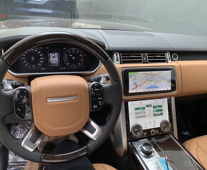 Bán Range Rover Vogue nhập khẩu chính hãng từ Anh giá tốt nhất 2021 xe giao ngay, hỗ trợ 100% thuế trước bạ khi mua xe6