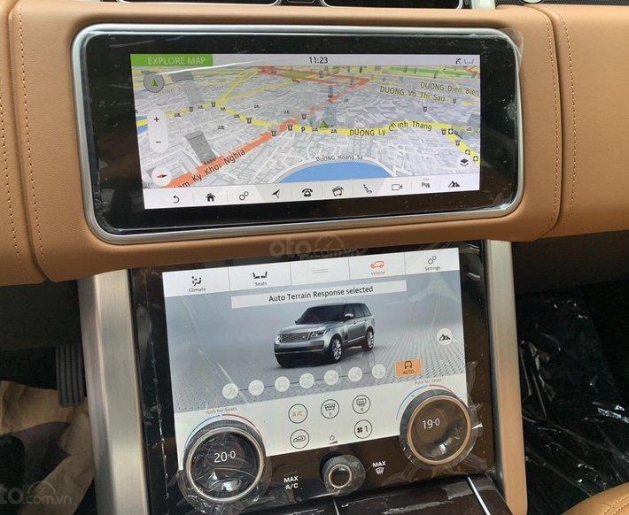 Bán Range Rover Vogue nhập khẩu chính hãng từ Anh giá tốt nhất 2021 xe giao ngay, hỗ trợ 100% thuế trước bạ khi mua xe5