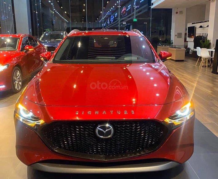 Mazda 3 all new giá từ 644tr, tặng bảo hiểm thân vỏ 01 năm, liên hệ ngay để biết thêm chi tiết2