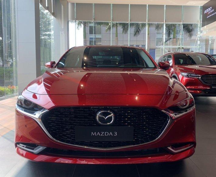 Mazda 3 all new giá từ 644tr, tặng bảo hiểm thân vỏ 01 năm, liên hệ ngay để biết thêm chi tiết0