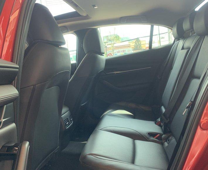 Mazda 3 all new giá từ 644tr, tặng bảo hiểm thân vỏ 01 năm, liên hệ ngay để biết thêm chi tiết6