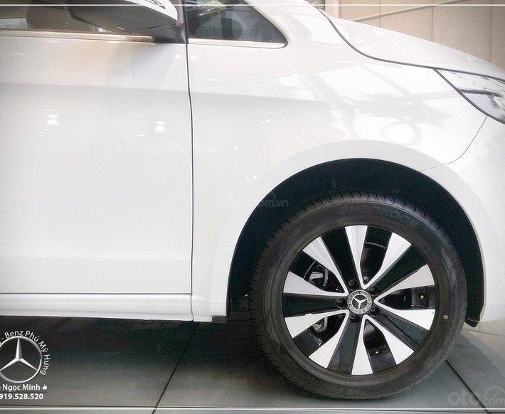 2021 New Model Mercedes-Benz V250 Luxury, xe gia đình nhập khẩu 7 chỗ - xe giao ngay - bank 80%11
