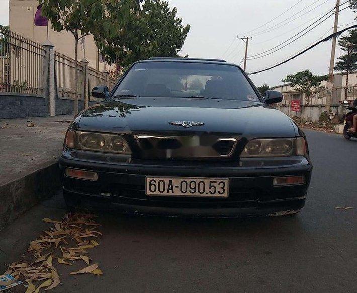Cần tiền bán Acura Intergra năm sản xuất 1999, xe nhập0