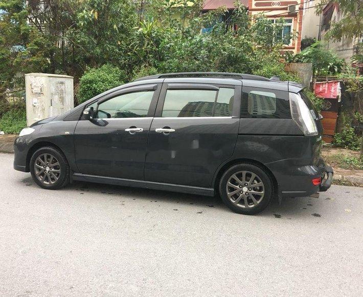 Cần bán nhanh với giá thấp chiếc Mazda 5 sản xuất 2010 số tự động, xe nhập khẩu8