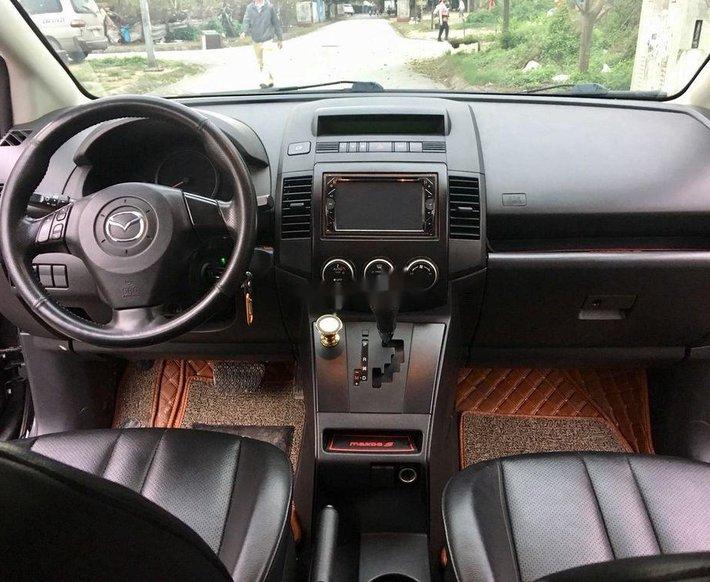 Cần bán nhanh với giá thấp chiếc Mazda 5 sản xuất 2010 số tự động, xe nhập khẩu4