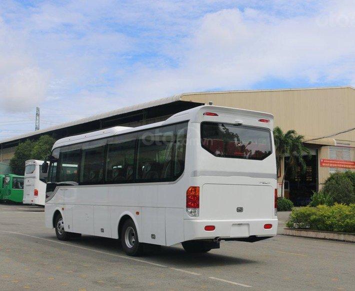 Bán xe khách Samco Felix CI 29/34 chỗ ngồi - động cơ 5.28