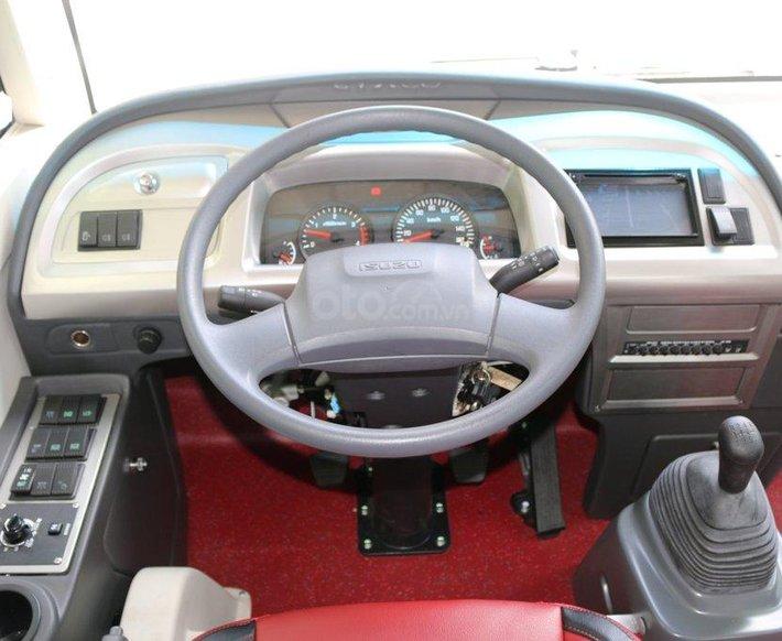 Bán xe khách Samco Felix CI 29/34 chỗ ngồi - động cơ 5.29