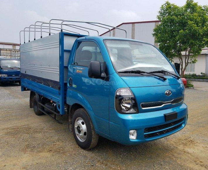 Bán xe tải Thaco Kia K250 E4 2.5 tấn Hà Nội - Thủ tục nhanh gọn3