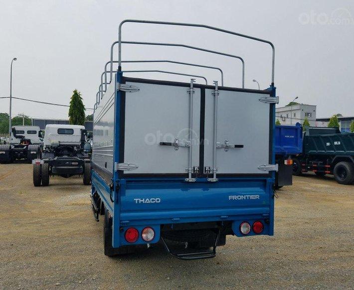 Bán xe tải Thaco Kia K250 E4 2.5 tấn Hà Nội - Thủ tục nhanh gọn1
