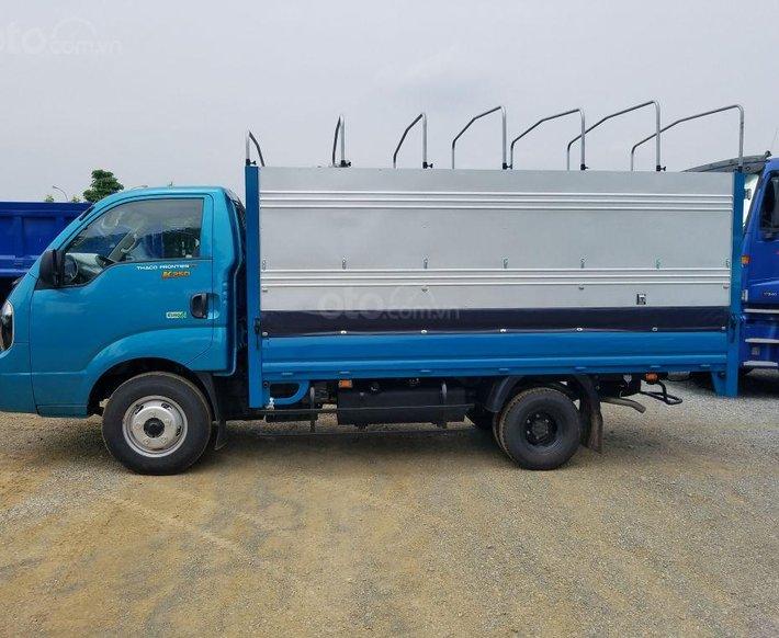Bán xe tải Thaco Kia K250 E4 2.5 tấn Hà Nội - Thủ tục nhanh gọn2