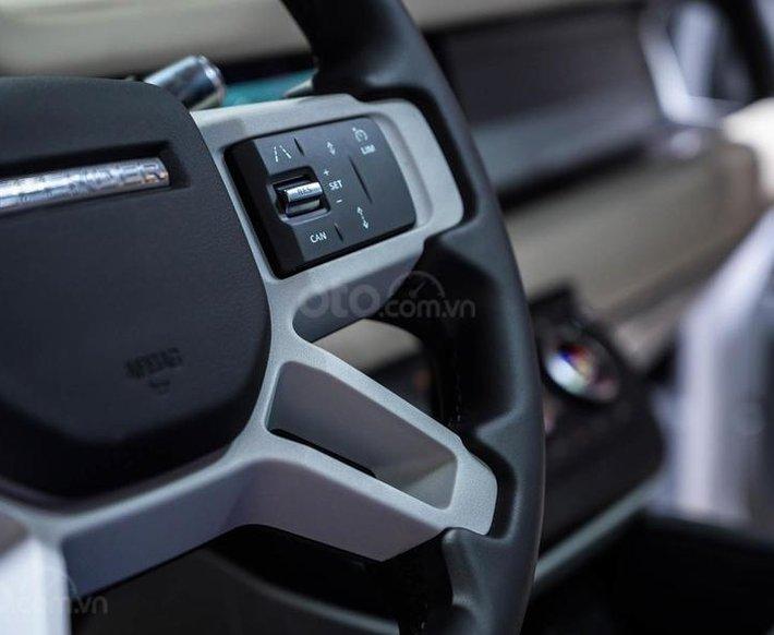Bán xe Land Rover new Defender 2021 chính hãng, nhập khẩu mới 100% từ Anh Quốc, giá tốt nhất10