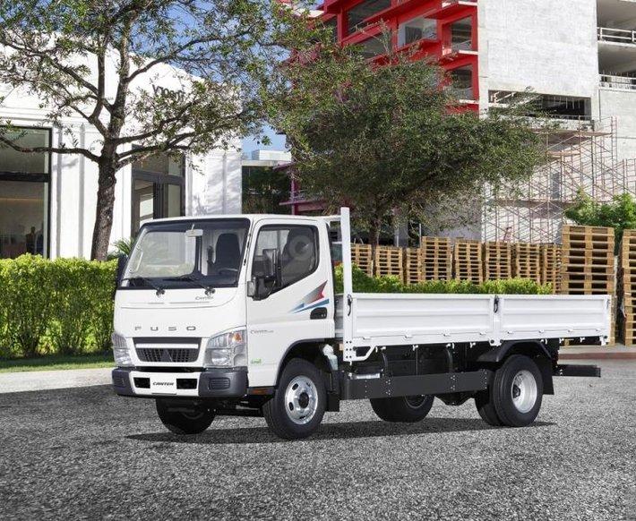KM 100% trước bạ xe Fuso Canter 4.99 (1.900 / 2.100), xe đạt tiêu chuẩn chất lượng từ Nhật Bản9
