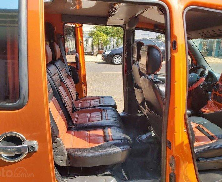 Cần bán Fiat Doblo sản xuất 2004, nhập khẩu, 135tr3