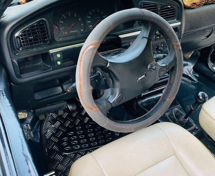 Cần bán gấp Fiat Tempra sản xuất năm 2001, nhập khẩu, giá tốt3