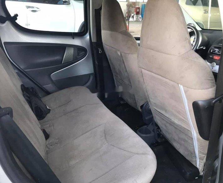 Xe Peugeot 107 1.0AT đời 2010, xe nhập số tự động, giá chỉ 275 triệu3