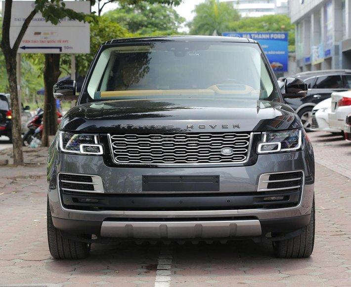 Bán LandRover Range Rover SV Autobiography LWB 2021 mới 100%0