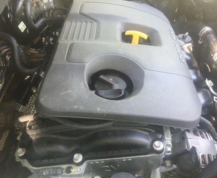 Bán xe Hyundai Tucson sản xuất 2019 giá cạnh tranh6