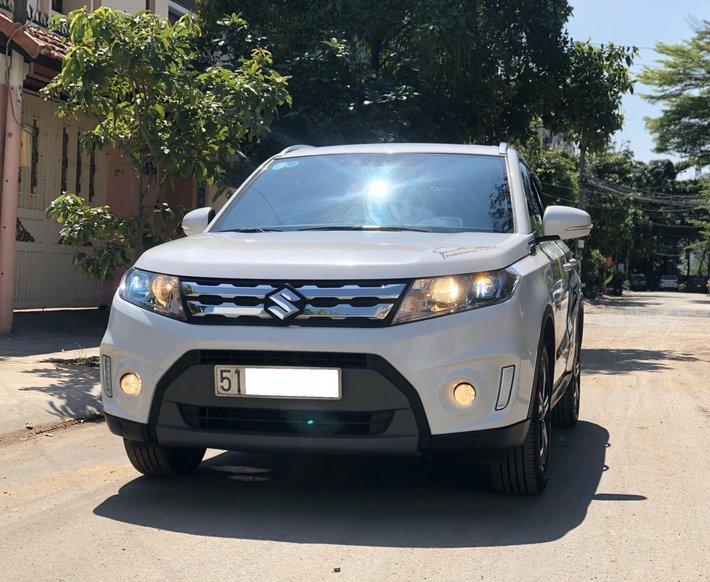 Bán Suzuki Grand vitara năm 2018 còn mới, giá tốt0