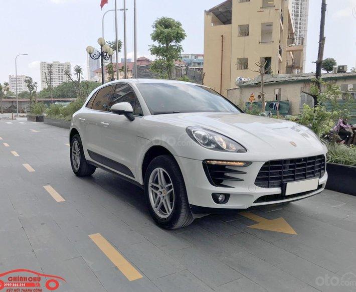 [ Gấp] chính chủ cần bán gấp Porsche Macan 2015, giao xe toàn quốc, liên hệ Mr Minh tư vấn bán hàng và hỗ trợ lái thử0